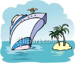 free cruise ship clip art