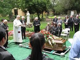 graveside funerals