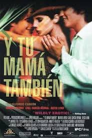 Phim Y tu mama tambien