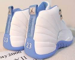 jordan 12 blue