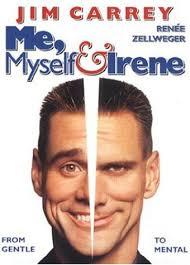 me myself and irene movie