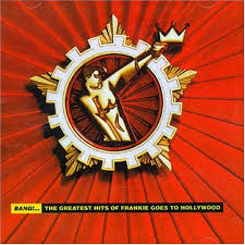 frankie goes to hollywood cds
