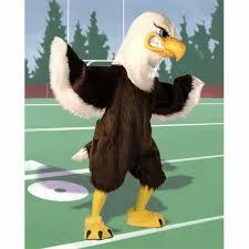 eagles costume