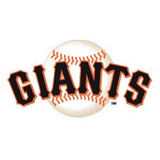 san fran giants baseball