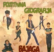 Bajaga & Instruktori - Papaline