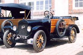 ford 25