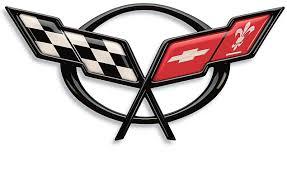 corvette symbol