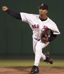 pedro martinez photos