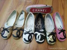 chanel womens shoes