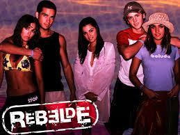 rebelde photos