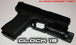 air soft glocks