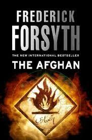 afghan books
