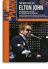 Elton John - The Best Of Elton John Vol. 2