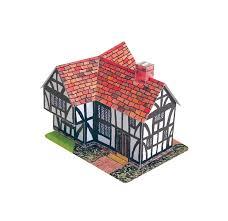 tudor house design