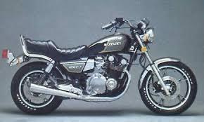 1982 suzuki gs1100gl