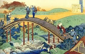 hokusai paintings