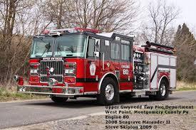 seagrave fire trucks