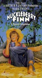 huckleberry finn film