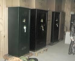 metal gun cabinets