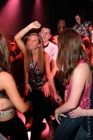 night dance clubs