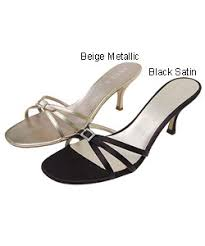 formal sandal