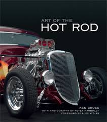 hot rods and muscle car