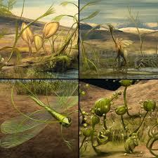 alien animals