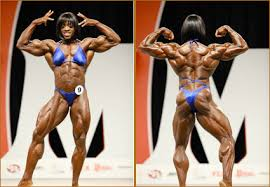 ms olympia bodybuilding