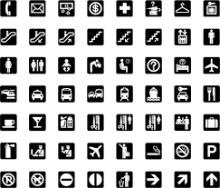 icons sign