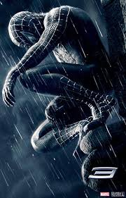 film spiders