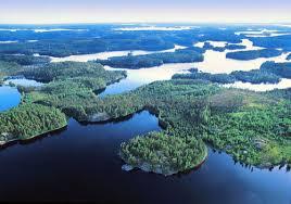 lake system