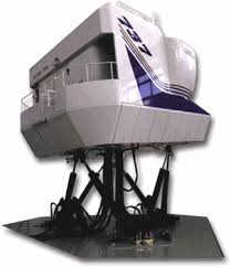 boeing simulators