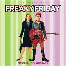 Lindsay Lohan - Ultimate (Freaky Friday Movie Version)