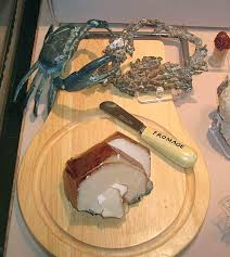 mineral food