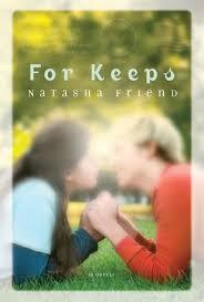 natasha friend books