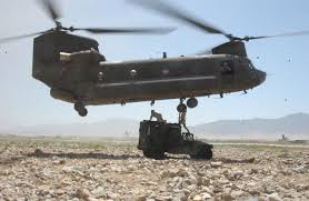 army chinook helicopter