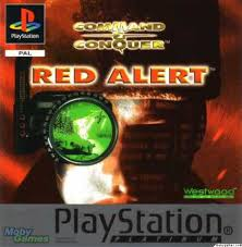 red alert playstation
