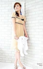 japan fashion dresses
