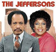 the jeffersons tv
