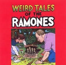 ramones weird tales