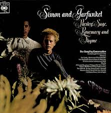 Simon & Garfunkel - The Big Bright Green Pleasure Machine