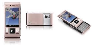 c905 mobile phones