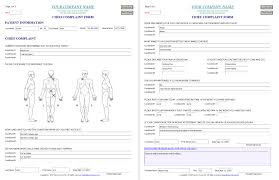forms sample