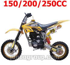 200 cc pit bike