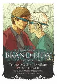 brand new in concert