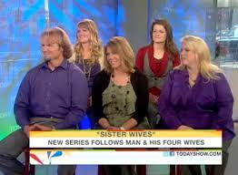 Sister Wives, that follows