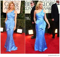 golden globe 2009 dress