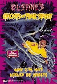 ghost of fear street