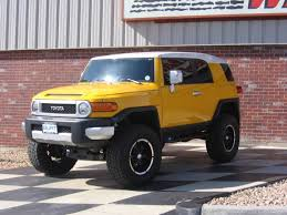 fj cruiser toy