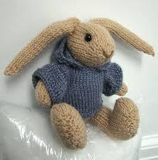 bunny rabbit patterns